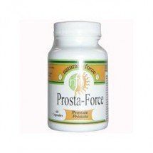 PROSTAFORCE 60 cápsulas NUTRI FORCE
