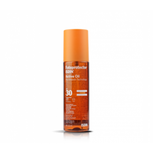 FOTOPROTECTOR ACTIVE OIL SPF 30